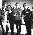 TVD Actors  - the-vampire-diaries-tv-show photo