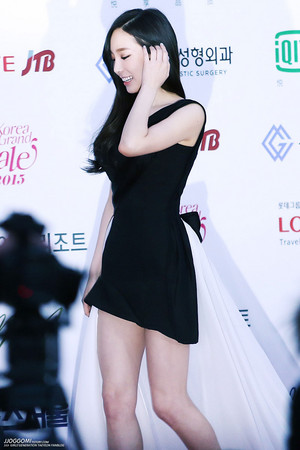 Taeyeon Seoul Musica Awards 2015
