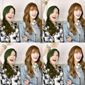 Taeyeon ~Tiffany beautys❤ ❥ - girls-generation-snsd photo