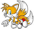 Tails! ^____^ - miles-tails-prower photo