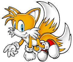"Miles ""Tails"" Prower wallpaper titled Tails! ^____^"