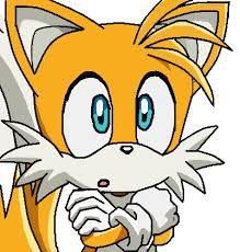 "Miles ""Tails"" Prower wallpaper called Tails! ^_____^"