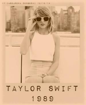 Taylor 1989 Art