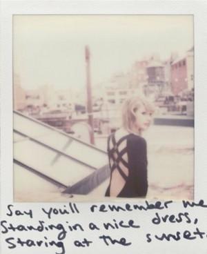 Taylor snel, swift <3