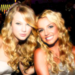 Taylor and Britney - taylor-swift icon