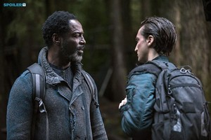 The 100 - 2x10: Survival of the Fittest [Promotional Photos]