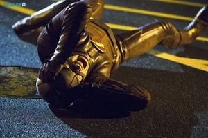 The Flash - Episode 1.11 - The Sound and the Fury - Promo Pics