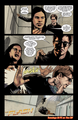 The Flash - Episode 1.12 - Crazy For You - Comic visualização
