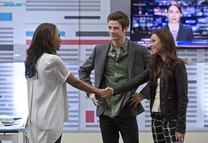 The Flash - Episode 1.12 - Crazy For anda - Promo Pics