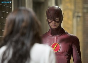 The Flash - Episode 1.12 - Crazy For आप - Promo Pics