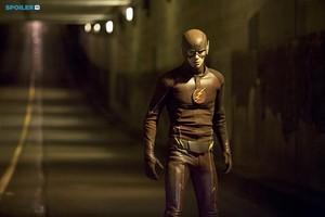 The Flash - Episode 1.12 - Crazy For আপনি - Promo Pics