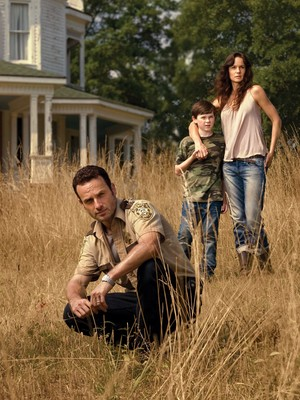 The Grimes Family | Season 2