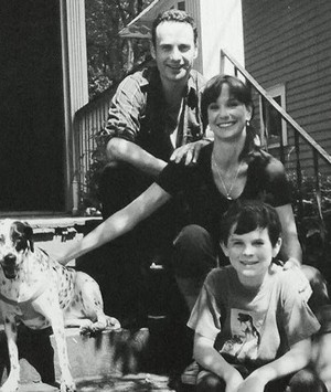The Grimes Family ★