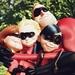 The Incredibles - Elastigirl - movies icon