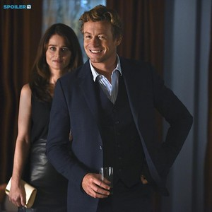 The Mentalist - Episode 7.07 - Little Yellow House - Promotional تصاویر