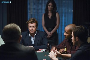 The Mentalist - Episode 7.07 - Little Yellow House - Promotional фото