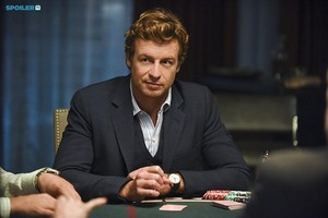 The Mentalist - Episode 7.07 - Little Yellow House - Promotional fotos