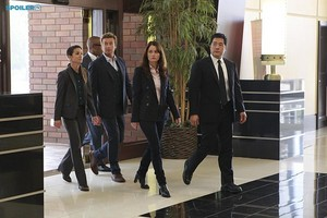 The Mentalist -Episode 7.08- The Whites of His Eyes- Promotional foto