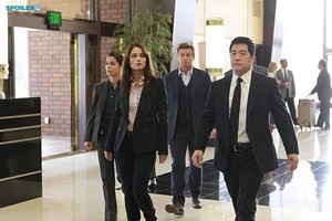 The Mentalist -Episode 7.08- The Whites of His Eyes- Promotional fotos