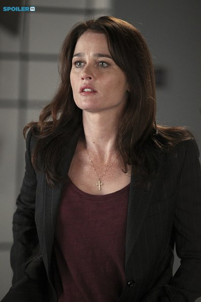 The Mentalist - Episode 7.10 - Nothing Gold Can Stay - Promotional Photos