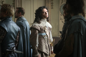 The Musketeers - Season 2 - Episode 3