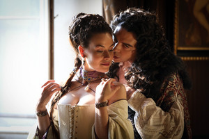 The Musketeers - Season 2 - Episode 4