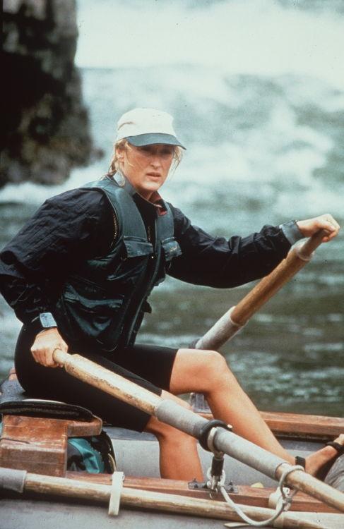 Meryl Streep DIEULOIS