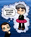 Tibbs cartoon Meme! - ncis photo