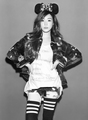 Tiffany – Oh Boy! Korea Magazine Vol.54 - girls-generation-snsd photo