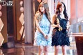 Tiffany andTaeyeon 29th Golden Disk Awards