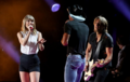 Tim McGraw,Taylor Swift,Keith Urban