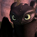 Toothless ღ - toothless-the-dragon icon