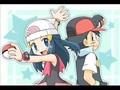 True friends  - pokemon photo