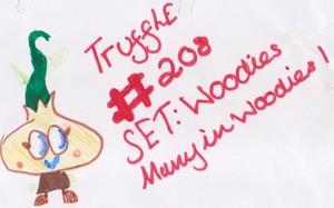 Truffle awww