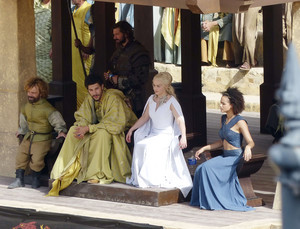 Tyrion Lannister - Season 5