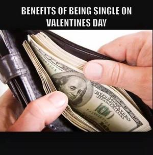 Valentines 日