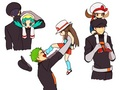 Very adorable  - pokemon photo