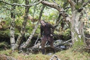 Vikings Season 2 promotional picture