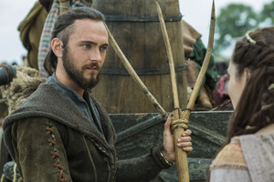 Vikings Season 3 - 3x01 - stills