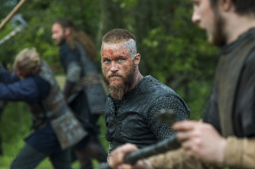 vikings series 3