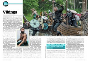 Vikings | TV Guide
