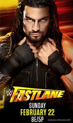 WWE wallpaper with anime entitled WWE FastLane
