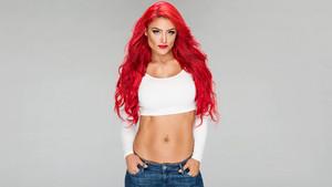 WWE's Most Beautiful People - Eva Marie