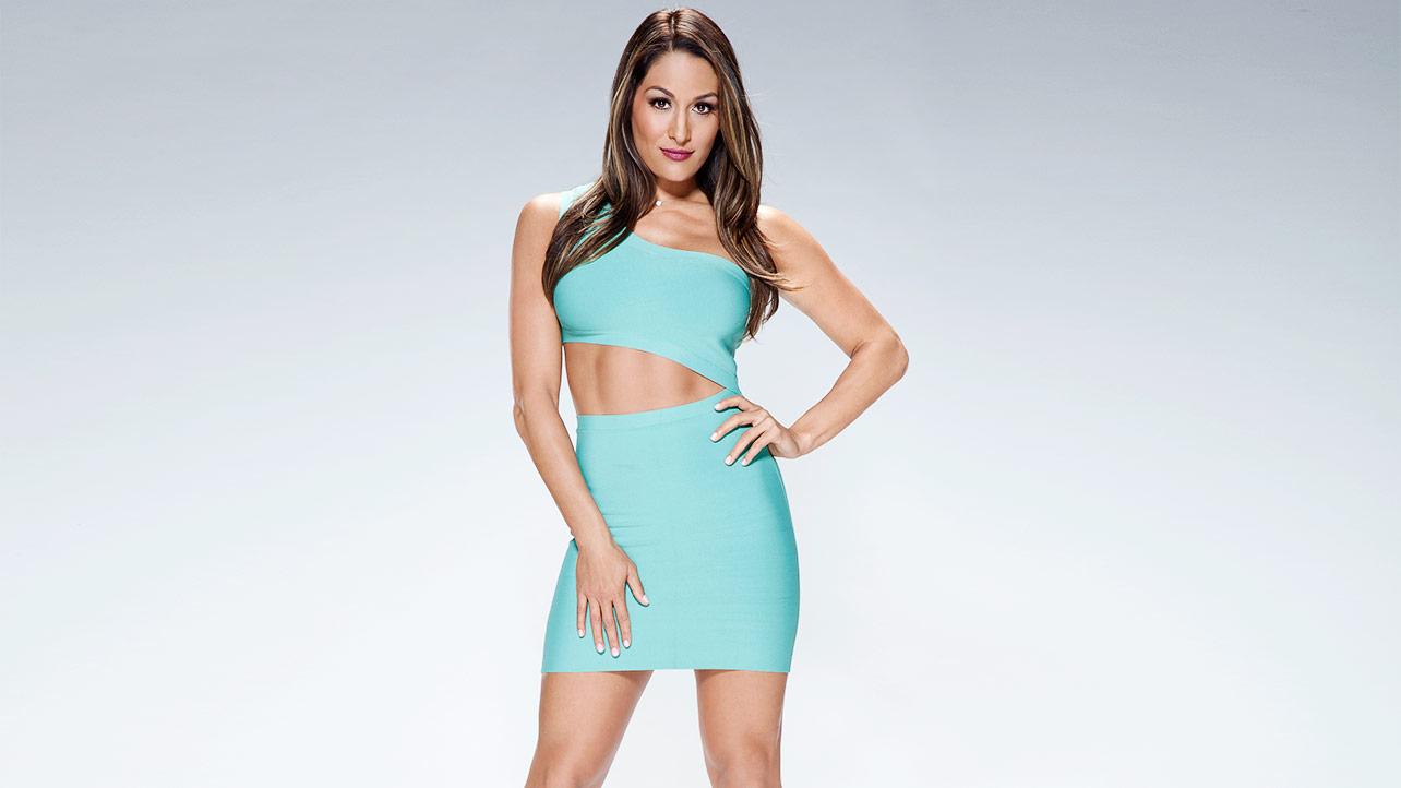 WWE's Most Beautiful People - Nikki Bella