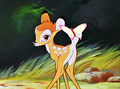 Walt Disney Screencaps - Bambi