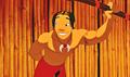 Walt Disney Screencaps - David Kawena - walt-disney-characters photo