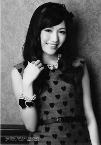 Watanabe Mayu -  Koko ga Rhodes da, Koko de tobe!  - akb48 Photo