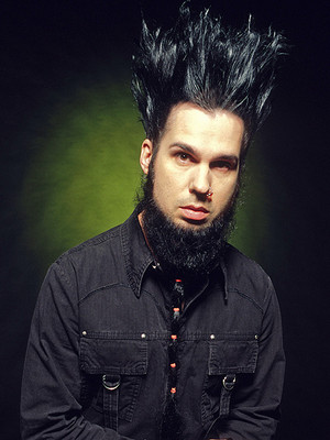 Wayne Richard Wells-wayne static (November 4, 1965 – November 1, 2014)