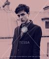 Will/Tessa Fanart