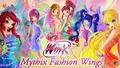Winx Mythix  - the-winx-club photo